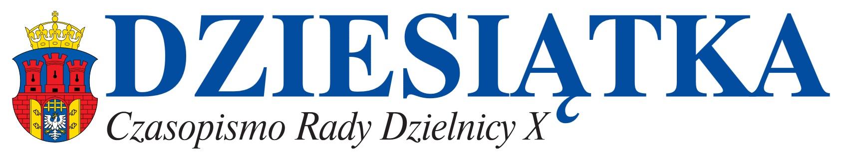 Dziesiątka logo