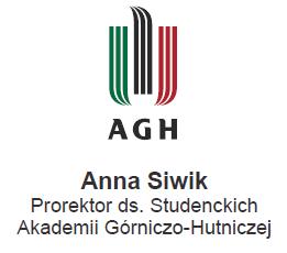 Rektor AGH17