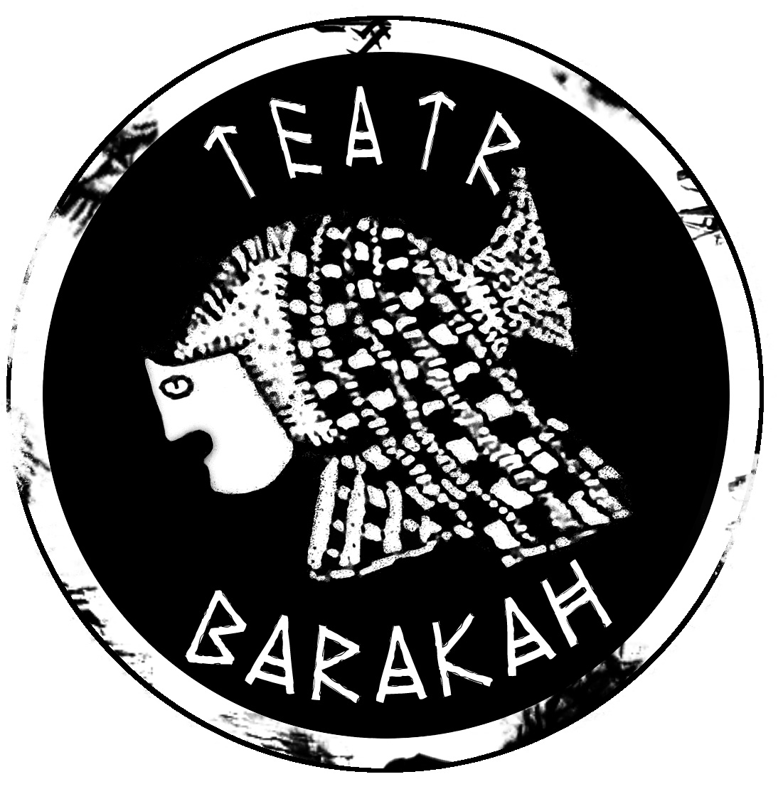 barakah logo kolko z tekstem
