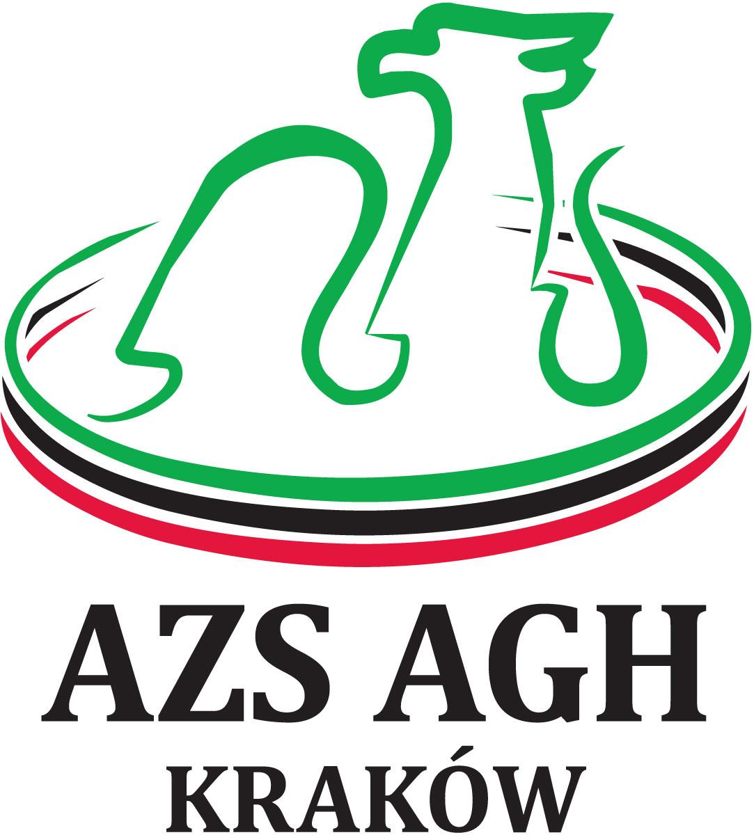 logo AZS AGH