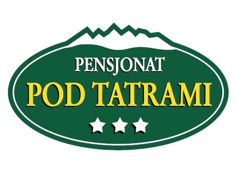 pensjonatpodtatrami logo