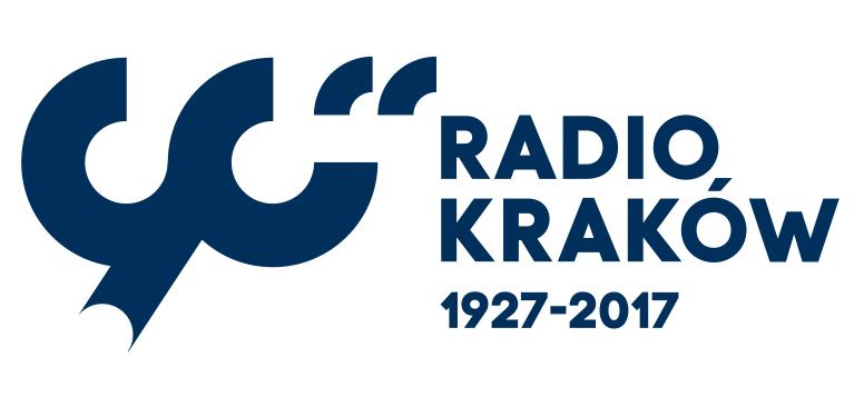 Radio Kraków logo jubileusz2