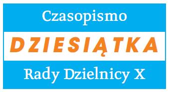 czasopismo dziesiatka - logo2