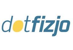 dotfizjo logo
