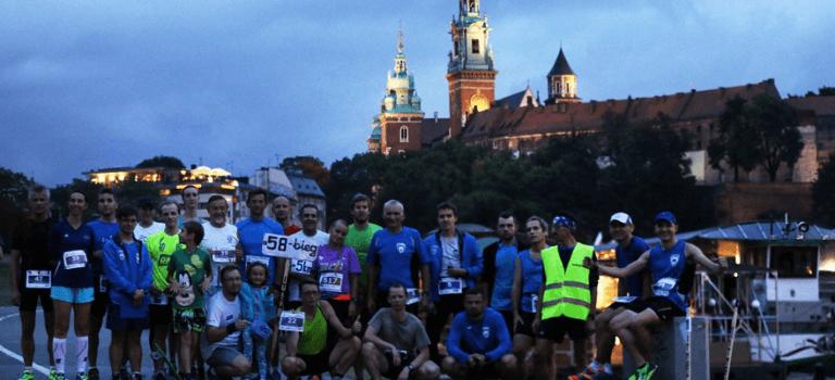 Cykl cotygodniowych biegów I Ty Możesz Biegać Wieczorem na 5 km i 10 km