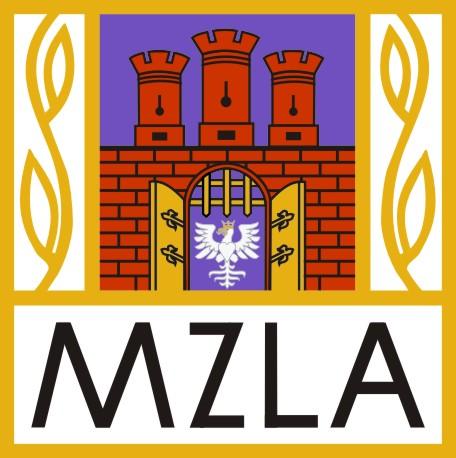 MZLA logotyp