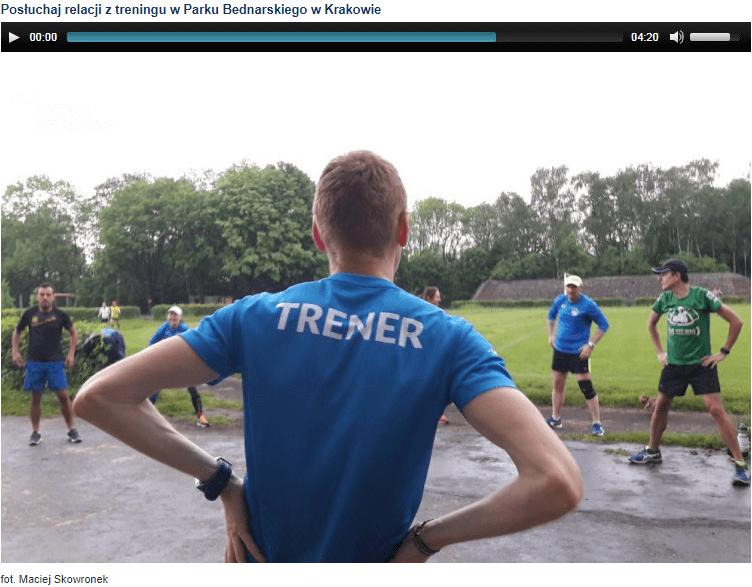 treningi itmbw 2017 radio krakow