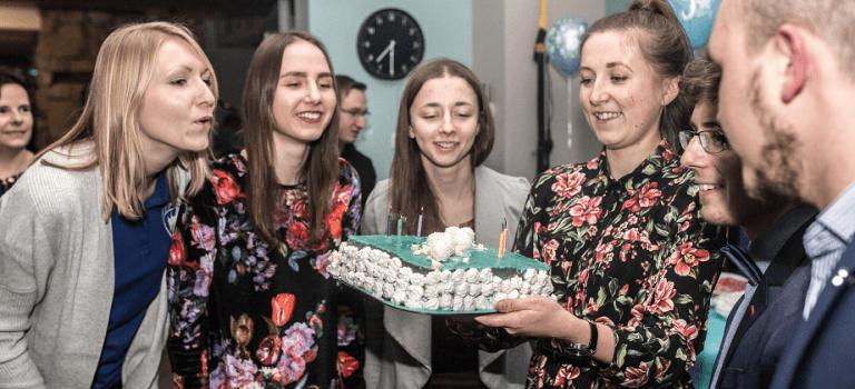 Jubileusz naszej działalności – 5 lat ITMBW