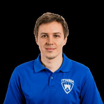 Mateusz Gałązka
