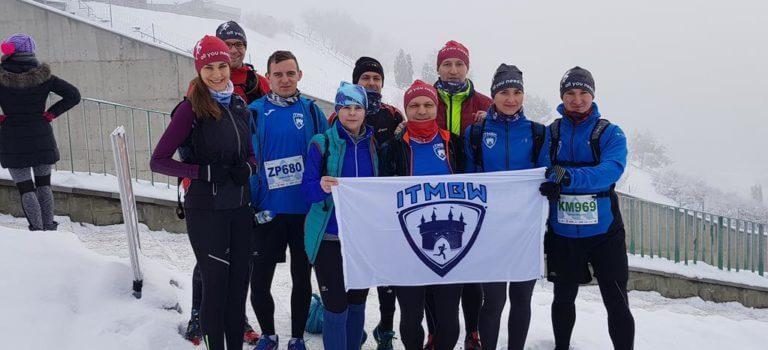 Od demotywacji do motywacji – czyli jak zadziałał na mnie udział w biegu Zimowy Janosik 2018