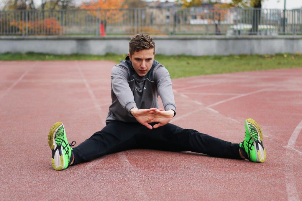 Bezpłatne treningi w Krakowie