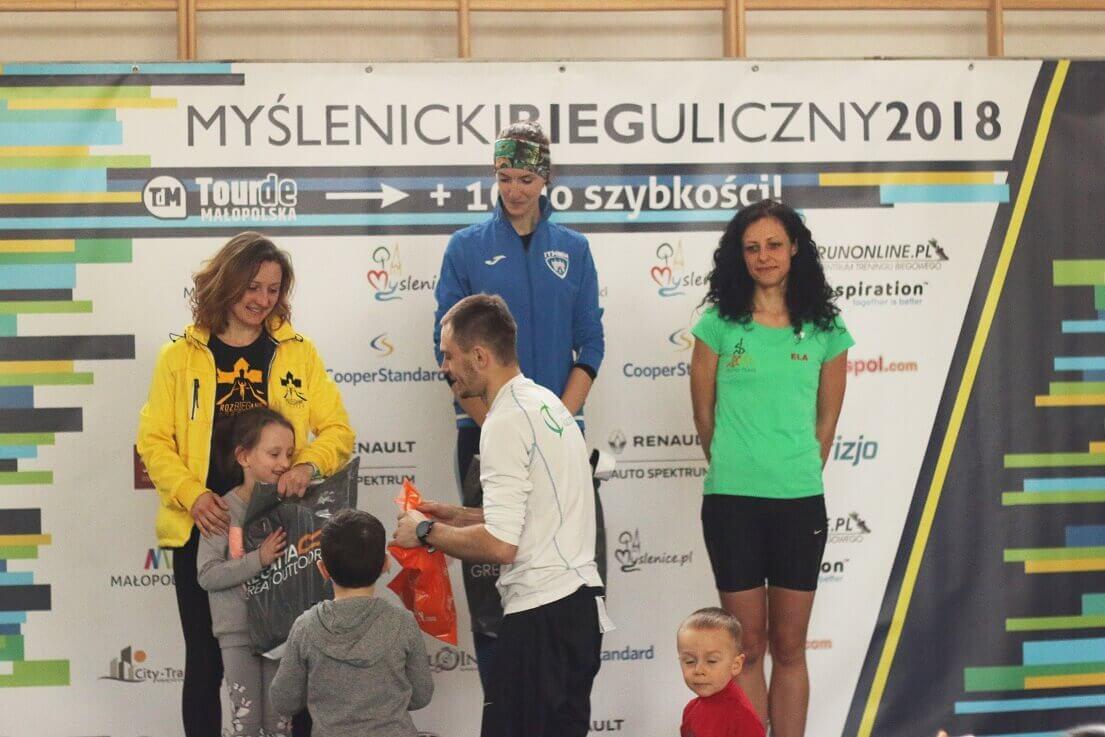 Bieg Myślenicki 2018