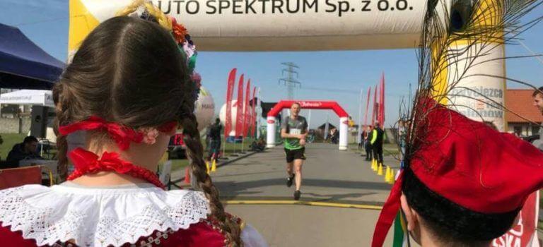 Lisiecki Półmaraton i Lisiecka Piątka