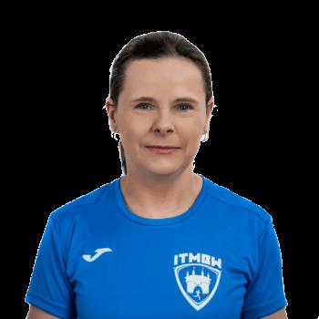 Agnieszka Dziedziniewicz