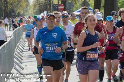 ITMBW na Cracovia Maraton