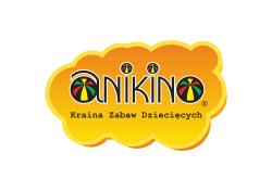 Logotyp Anikino