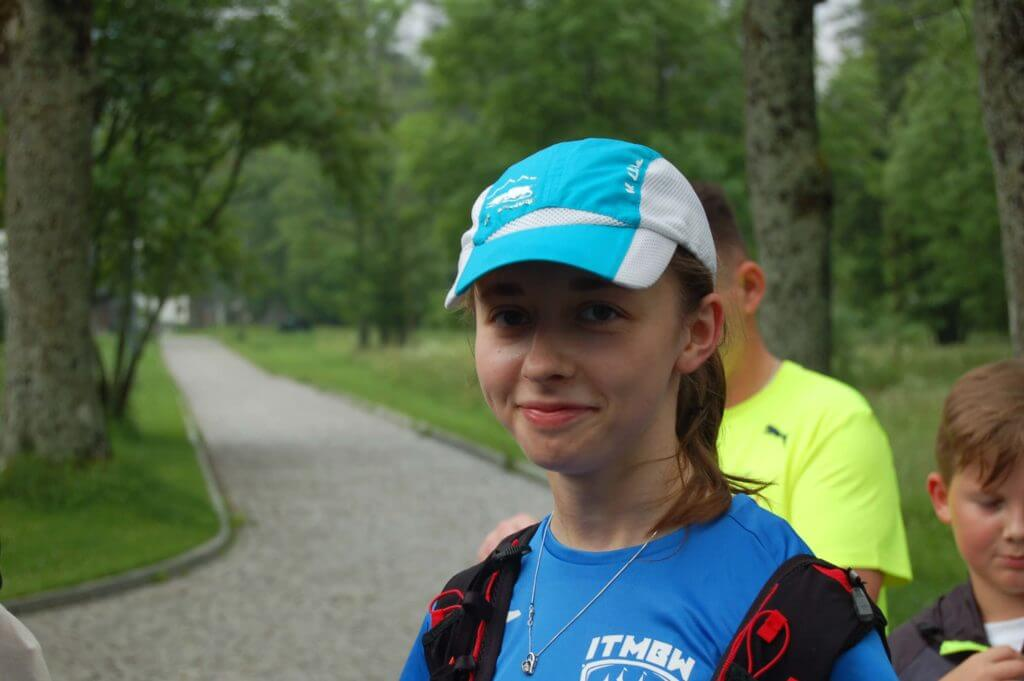 Bieg w Zakopanem