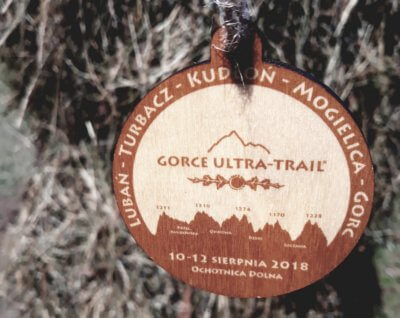 W labiryncie Gorców – Gorce Ultra-Trail