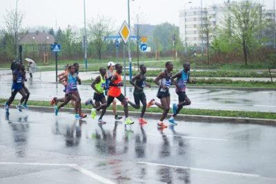 18. PZU Cracovia Maraton