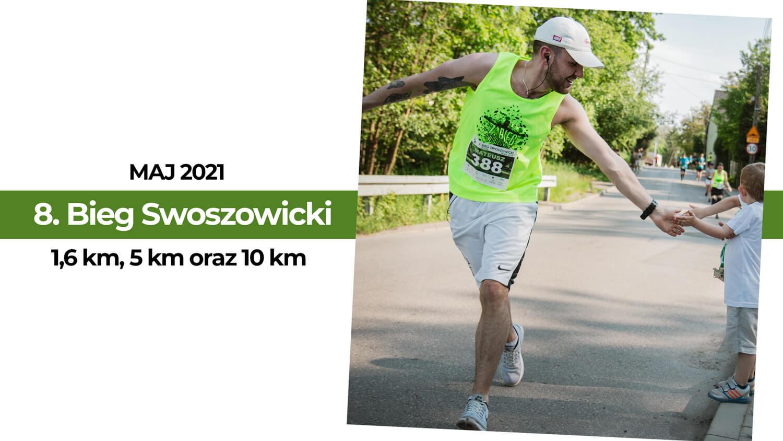 Bieg Swoszowicki