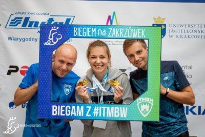 Finał Cyklu ITMBW – Biegiem na Zakrzówek 5!